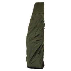 AIM DRAGBAG RAIN COVER GREEN 2