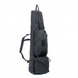 AIM FSX42 DRAGBAG BLACK