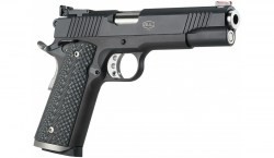 BULL 1911 CLASSIC TROPHY BLACK BULL BARREL 9MM 2