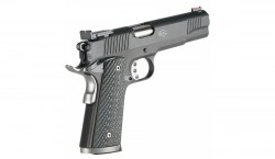 BULL 1911 CLASSIC TROPHY BLACK BULL BARREL 9MM 3
