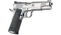 BULL 1911 CLASSIC TROPHY STIANLESS BULL BARREL 9MM 2
