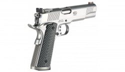 BULL 1911 CLASSIC TROPHY STIANLESS BULL BARREL 9MM 3
