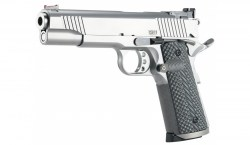 BULL 1911 CLASSIC TROPHY STIANLESS BULL BARREL 9MM