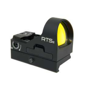 C-MORE SYSTEMS RTS2 MINI RED DOT SIGHT 3/6/8/ MOA
