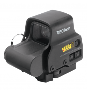 EOTech Holographic Sight EXPS2-0