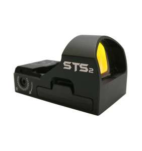 C-MORE SYSTEMS STS2 MINI RED DOT SIGHT 6 MOA